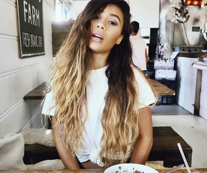 mylifeaseva, hair, and eva gutowski image