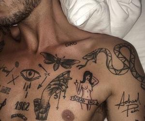 art and Tattoos image