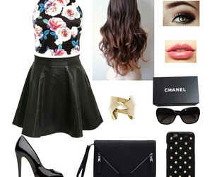 accessories, dresses, and fashion image