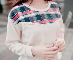 fashion, ulzzang, and girl image