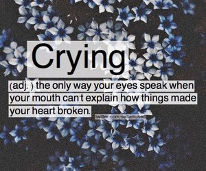 cry and crying image