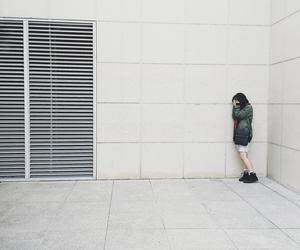 deep and girl image