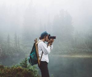 nature, camera, and explore image
