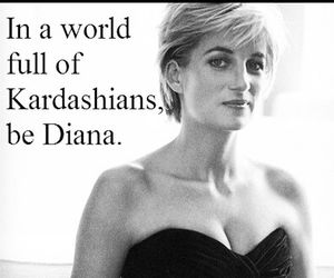 don't be, diana, and Queen image