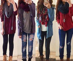 closet, cute, and fashion image