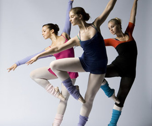 ballet, dance academy, and dance image