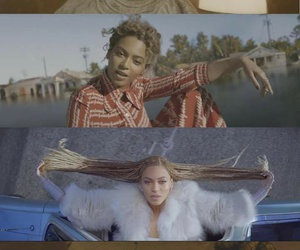 formation, Queen, and beyhive image