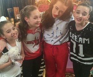 miranda sings, dance moms, and maddie ziegler image