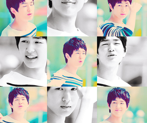 SHINee, Onew, and cute image