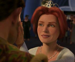 dreamworks, fiona, and princess image