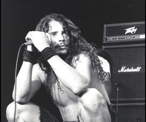 chris cornell and soundgarden image