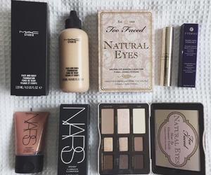 makeup, chic, and girl image