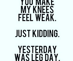 funny, fitness, and lol image