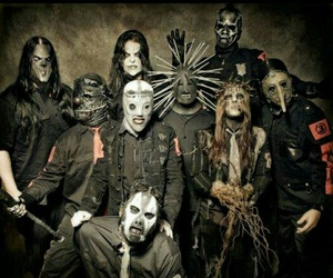 slipknot and music image