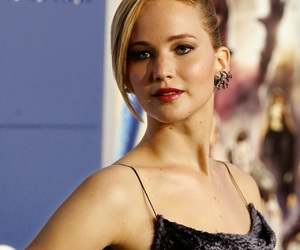 actress, beautiful, and Jennifer Lawrence image