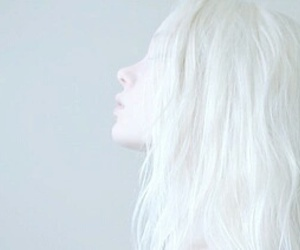 white, grunge, and pale image