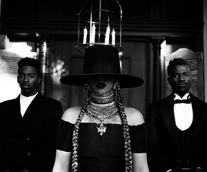beyoncé, formation, and queen bey image