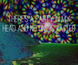 awesome, psychedelic, and tame impala image