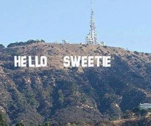 hollywood and one direction image