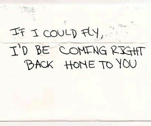 one direction, if i could fly, and Lyrics image