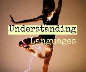 ballet, dance, and language image