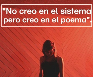 indie, music, and poema image