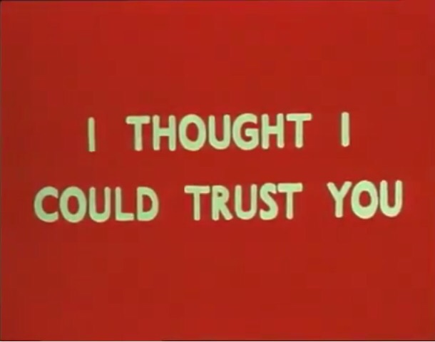 quotes, red, and trust image