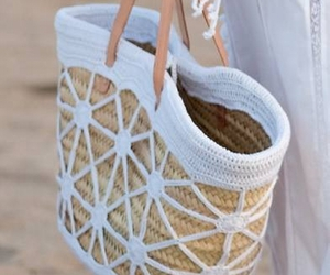 straw tote, straw handbags, and straw bags image