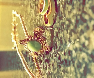 chain, jewelry, and rings image