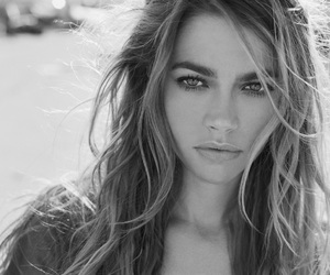 girl, model, and denise richards image