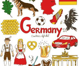 germany and culture image