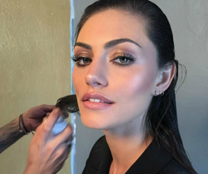 phoebe tonkin, beauty, and makeup image