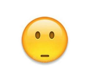 emoji and face image