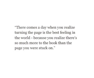 life, turn, and page image