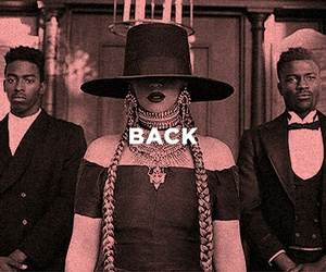 formation, queen bey, and beyoncé image