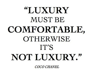 quote, luxury, and fashion image