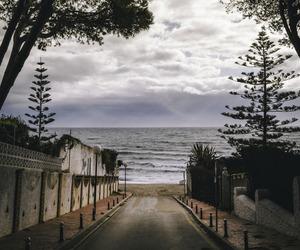 alternative, nature, and sea image