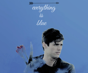 tmi, shadowhunters, and alec lightwood image