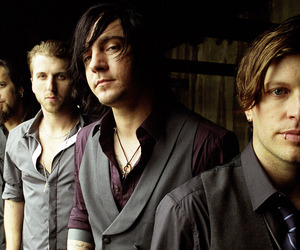 three days grace and band image