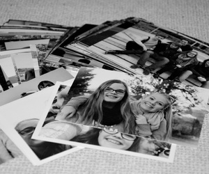 black&white, pictures, and bilder image