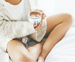 cosy, style, and winter image