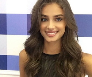 taylor hill, girl, and model image