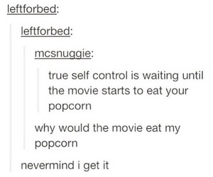 funny, movie, and tumblr image