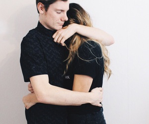 boyfriend, valentine, and lovefeeling image