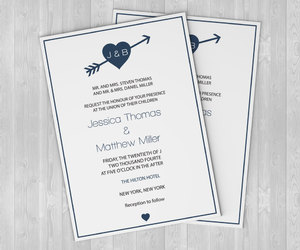 etsy, diy printable, and diy invitation image