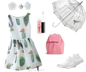 date, lovely, and moda image