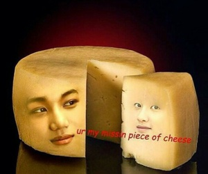 cheese, exo, and kpop image