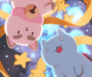 bee and puppycat, bravest warriors, and catbug image