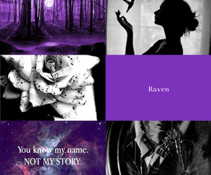 raven queen and ever after high image