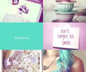 madeline hatter and ever after high image
